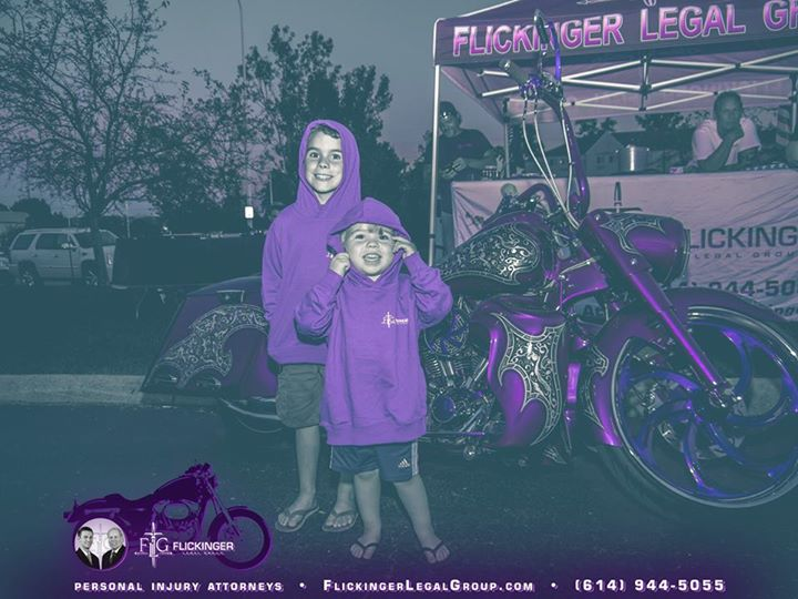 The last Bike Giveaway is this Wednesday  at Quaker Steak and Lube. Who's going … image