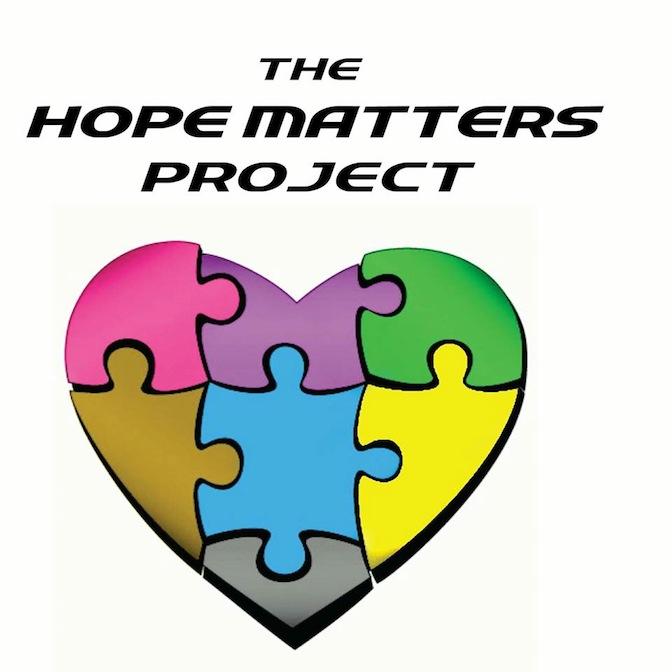 Hope Matters Bike Night image