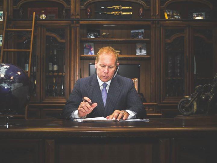 Attorney Russ Flickinger image