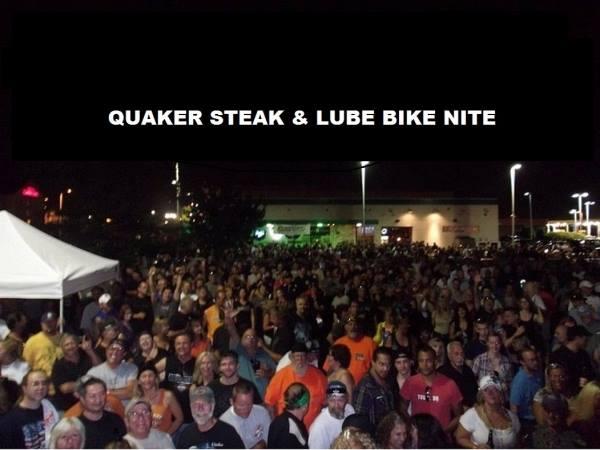 QSL Bike Night image