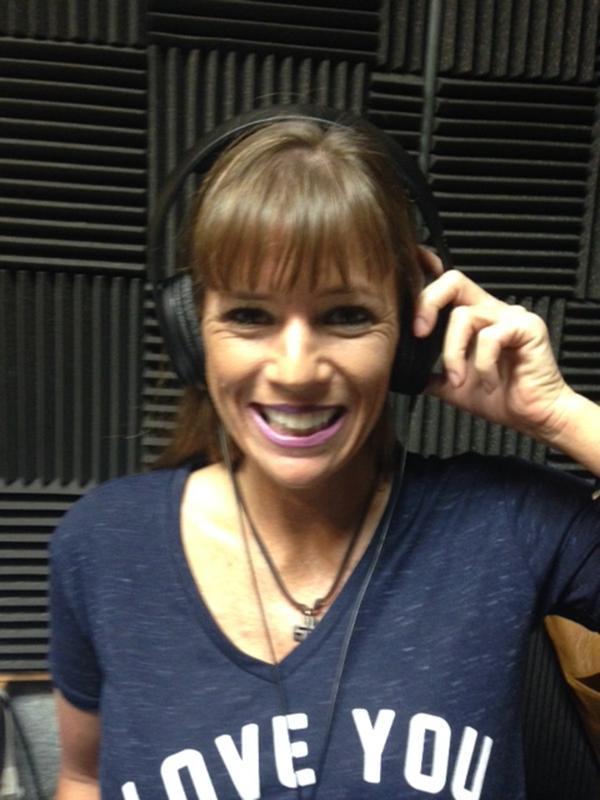 Joe Blundo: Cathi Geary's back on the radio 17 years after brain injury image