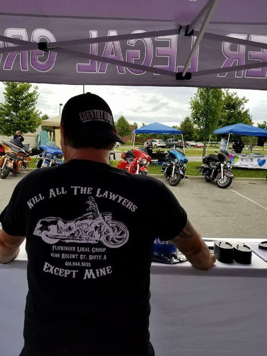 Quaker Steak and Lube- motorcycle accident attorney image
