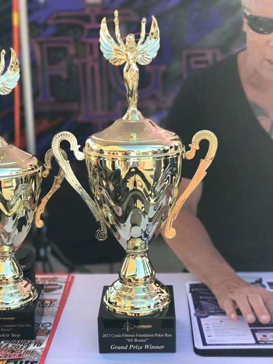 Trophy prize- motorcycle accident attorney image