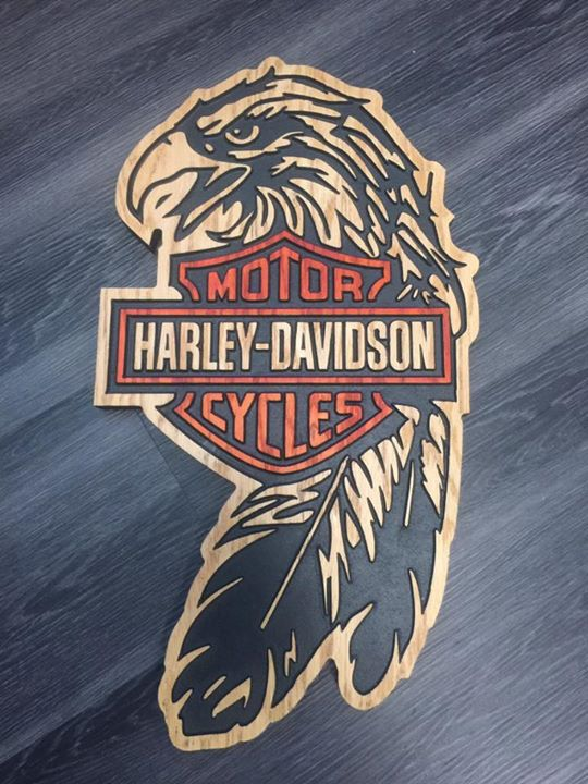Harley Davidson motorcycle accident attorney image