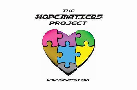 Hope Matters motorcycle accident attorney image