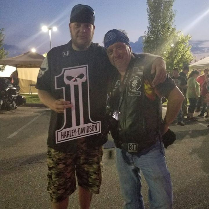 Hope Matters bike night motorcycle accident attorney image