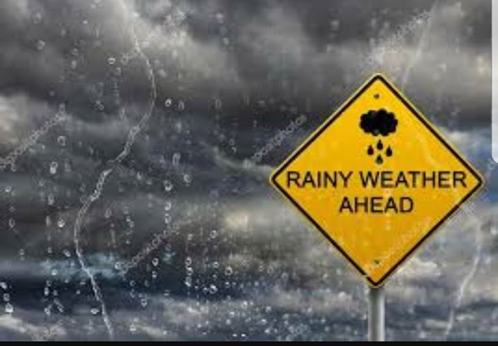 Due to poor weather conditions in the forecast the Flickinger Legal group will n… image