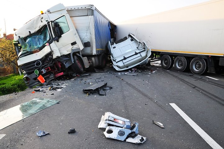 The last thing you want to be worried about after a truck accident is how to han… image