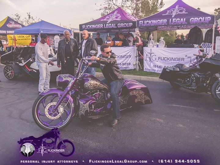 Tonight is the second BIKE GIVEAWAY! Are you going to win a Harley Davidson moto… image