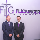 Car accident? Your Ohio vehicle accident is covered | Flickinger Legal image