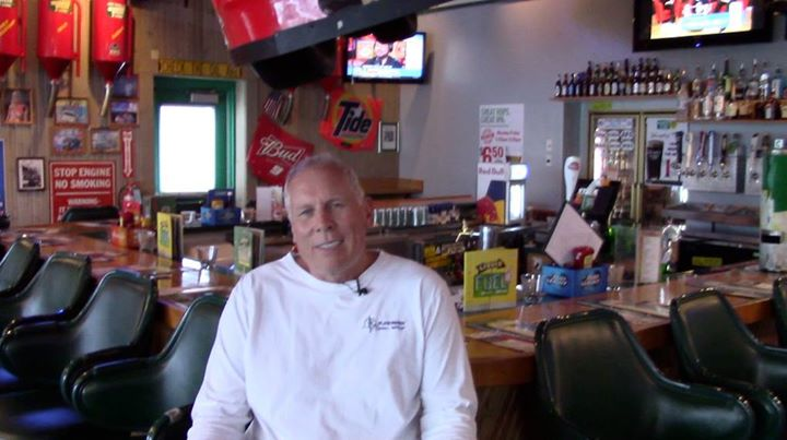 Join Russell Flickinger and Justin Flickinger at Quaker Steak and Lube every Wed… image