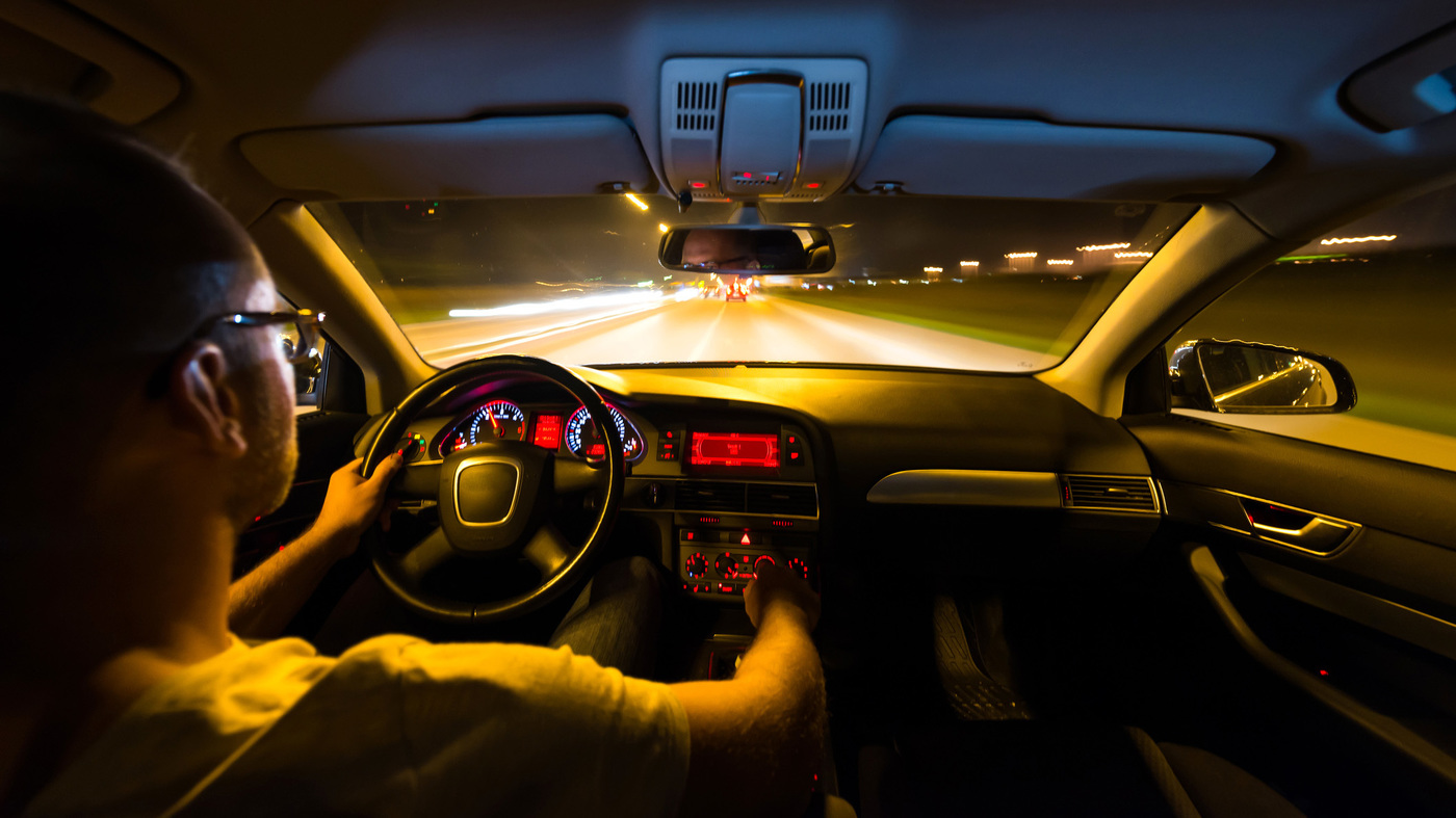 Most Nighttime Crashes With Teen Drivers Happen Before Midnight image