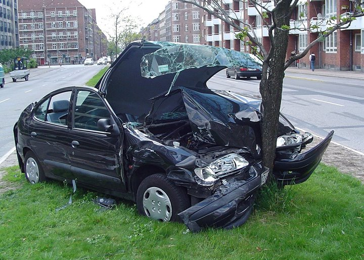 No one wants to imagine being in a car crash. But the time to think about it and… image