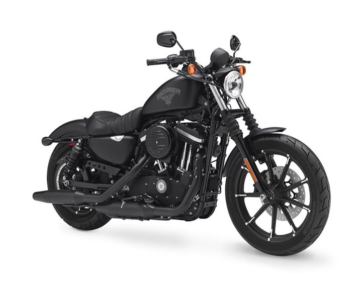 We're just a few hours away from the big motorcycle giveaway! The winner will be… image