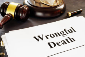 Who Can File a Wrongful Death Claim in Ohio? image
